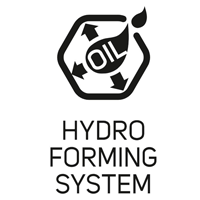 HFS - HYDRO FORMING SYSTEM