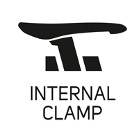 INTERNAL CLAMP